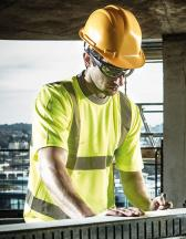 Worker Safety T-Shirt