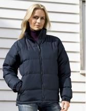 Womens Holkham Down Feel Jacket