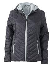 Ladies` Lightweight Jacket