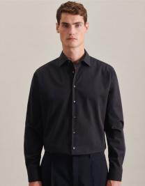 Mens Shirt Tailored Fit Longsleeve