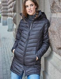 Ladies Long Zepelin Jacket