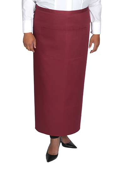 Bistro Apron XL with Front Pocket